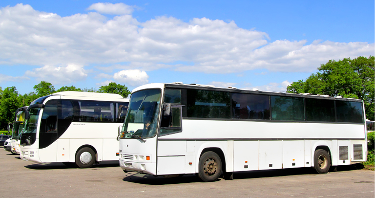 buses final