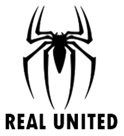 Real United logo
