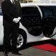 Limousine convenience for users.